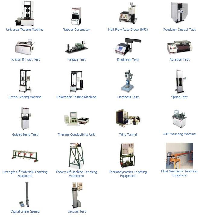 material testing equipment lightning eliminators consultants thailand co ltd. Black Bedroom Furniture Sets. Home Design Ideas
